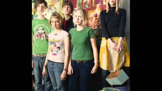 Watch Eisley Over The Mountains video