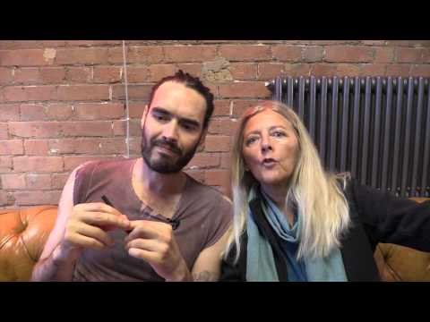 TTIP - How We're Lied To About Food: Russell Brand The Trews (E179)