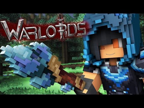 FOR MINECRAFT MEL GIBSON! | Hypixel Warlords