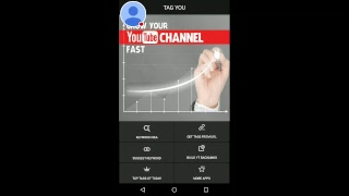 Free-Free-Free, Grow YouTube Promoted channel Enable monetize for Youtubers..