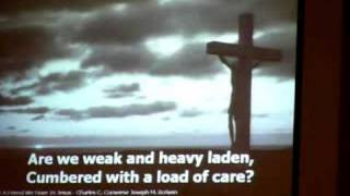 Vídeo 83 de Cantor Cristão