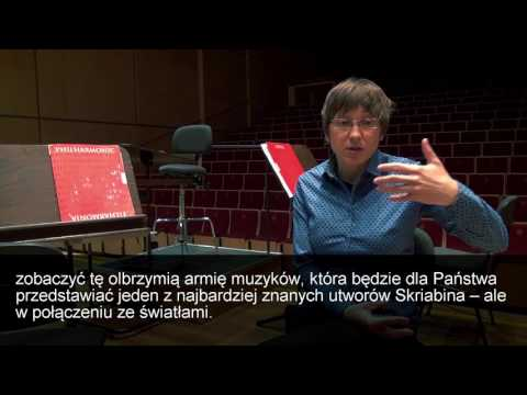 Dyrygent Ewa Strusińska Zapowiada Koncert W Filharmonii Opolskiej