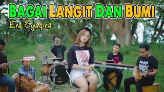 Download lagu Bagai Langit Dan Bumi - Era Syaqira  //  Akustik Jaipongan
