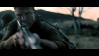 Age of Heroes (2011) - Official Trailer