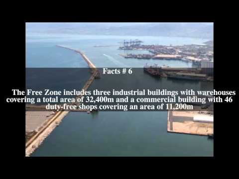 Port of Beirut Top # 13 Facts