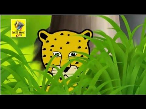 Malayalam Kids Song: Naattil Puliyirangi video