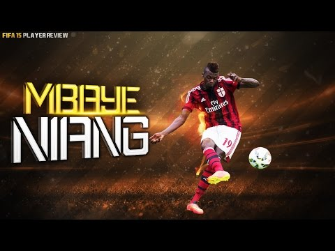 FIFA 15 Best Young Players - Mbaye Niang Review - THE LOW POTENTIAL BEAST!