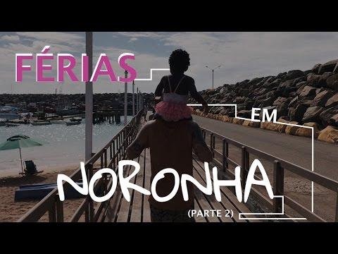 Férias em Noronha (parte 2) | GIOH thumbnail