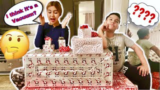 Guessing Our Christmas Presents!!!