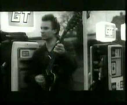 Sting - Three Steps to Heaven