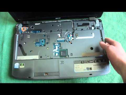 Видео как снять экран с ноутбука