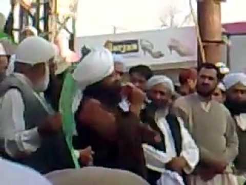 Mufti Mukhtar Ali Rizvi Mufti E Azam Gujar Khan video