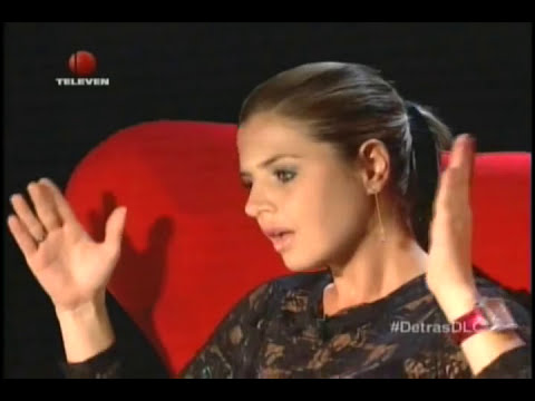 Detras de las Camaras (03-07-2013) Televen (2)