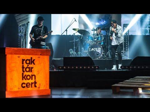 RAKTÁRKONCERT / Behind the scenes: Emelet