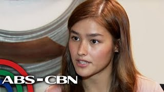 Tearful Liza Soberano withdraws from 'Darna' film project