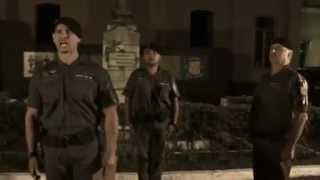 Rota Comando   O Filme   Nacional - Completo