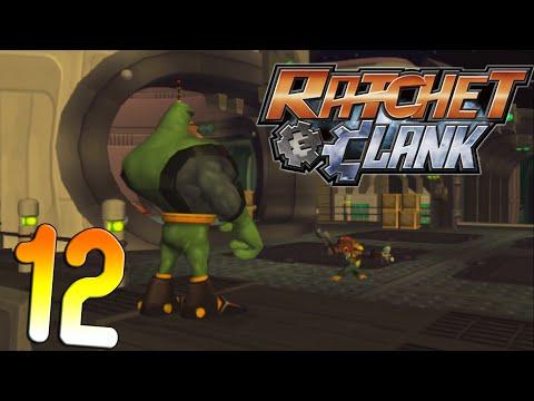 Ratchet & Clank - Ep.12 Base Gemlik - DualYeray