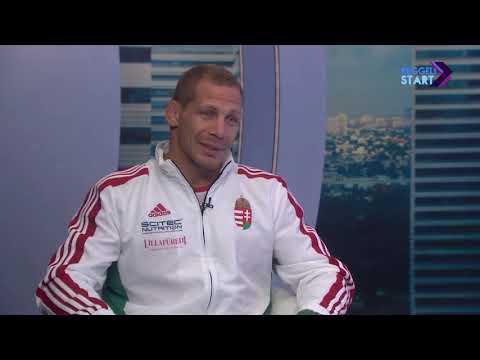 DIGI Sport, Reggeli Start - Bácsi Péter
