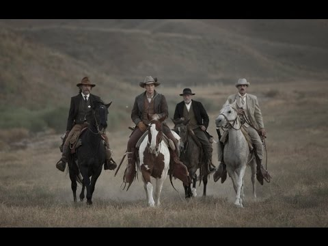 Bone Tomahawk (2015) Watch Online - Full Movie Free