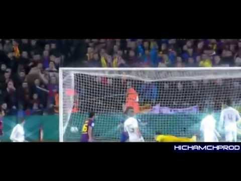 Dani Alves - The Perfect Right Back || Full Movie || HD