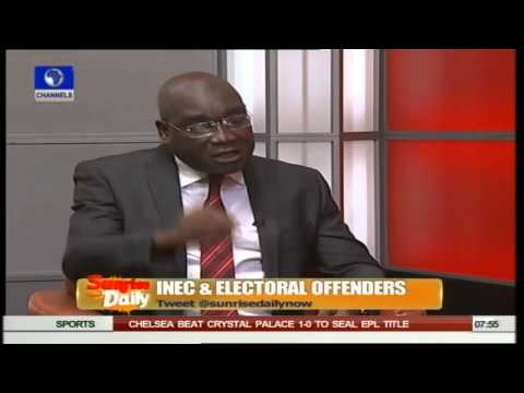 2015 Elections, One Of The Most Rigged In Nigeria – Observer (PT2) 04/05/15