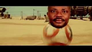VIDEO: Haitian Star Wars - La Guerre des Politiciens (Must See)