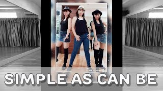 Download Lagu Simple As Can Be - Line Dance Gratis STAFABAND