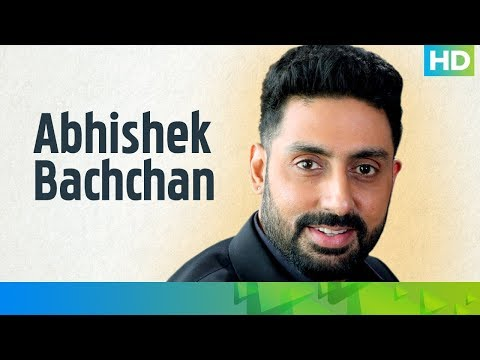 Happy Birthday Abhishek Bachchan !!!!!
