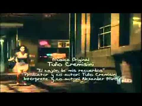 ... telemundo letra video online cancion de aurora telenovela telemundo