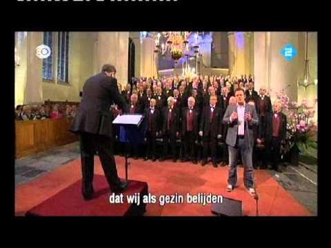 Ichthus & Lucas Kramer - Gebed van een vader
