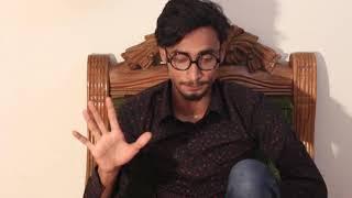 Virtual Protibondhi - HAHA ReactBuzz    Bangla Funny Video 2017 By Xunaed Al Imdad