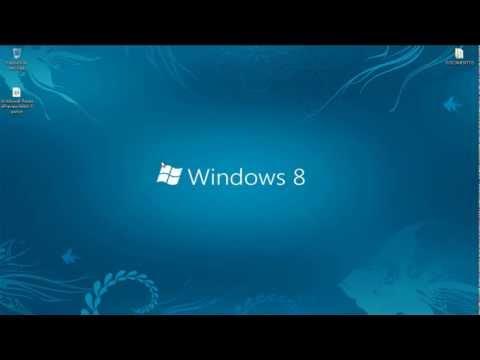 Descargar Windows 8 Español 32 & 64 Bits 1 Link