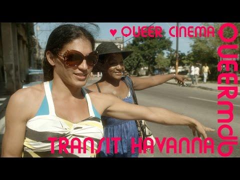 Transit Havanna Film 2016 Transgender Transit Havana