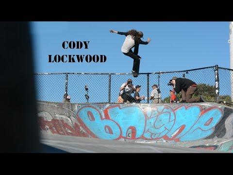 Cody Lockwood's Cover Shot!