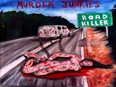 Murder Junkies - Stab You 50 Times