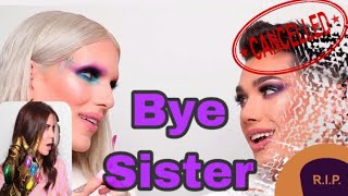JEFFREE STAR TERMINO DE CANCELAR A JAMES CHARLES - OMG