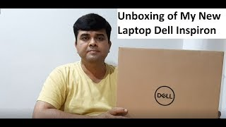 Unboxing  & Review of Dell Inspiron 5370 (5000 Series)