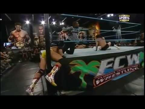 FCW 7/12/12- Full Show (HQ)