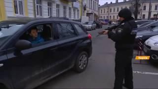 Харьков не готов к терактам. Почему не остановили авто, что въехало в ТЦ
