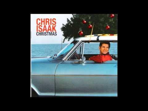 Chris Isaak - Let It Snow!