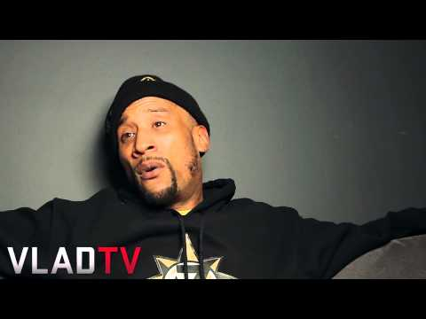 Lord Jamar: I'm Worried For Dmx, Not Chris Brown video
