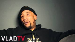 Chris Brown Video - Lord Jamar: I'm Worried for DMX, Not Chris Brown