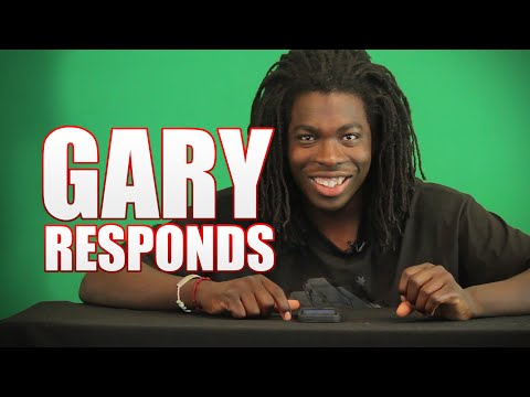 Gary Responds To Your SKATELINE Questions Ep. 148 - Leticia Buffoni, Tony Hawk, Antwuan Dixon