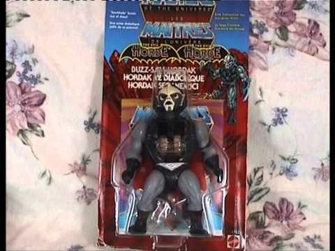 Mantisaur Land Shark Masters of the Universe Fantastic Toys and Merchandise Folge 160