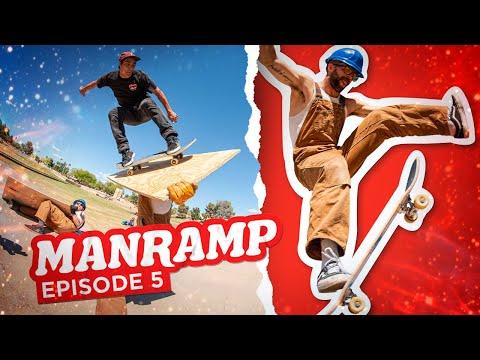 """Manramp: """"Pyramid Country"""" Episode 5"""