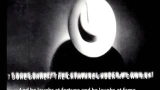 Watch T Bone Burnett Primitives video