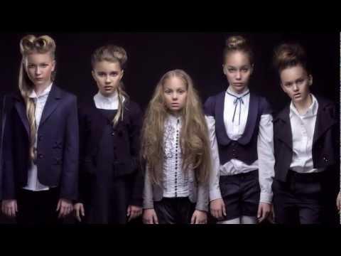Open Kids - Photoshoot Backstage
