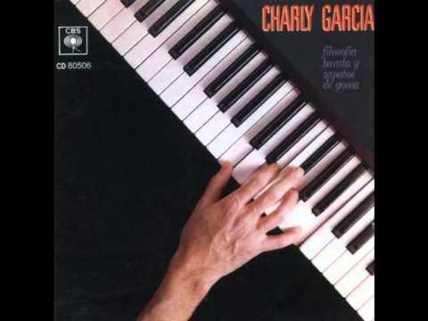 Charly García Filosofia barata y zapatos de goma DISCO COMPLETO + BONUS, full album, cd
