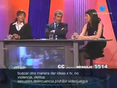 Contracorriente - 26/03/2009