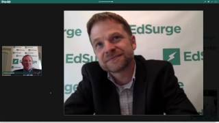 EdSurge Interactive Thought Leader Interviews @ 2017 ASU GSV Summit – Donald Graham